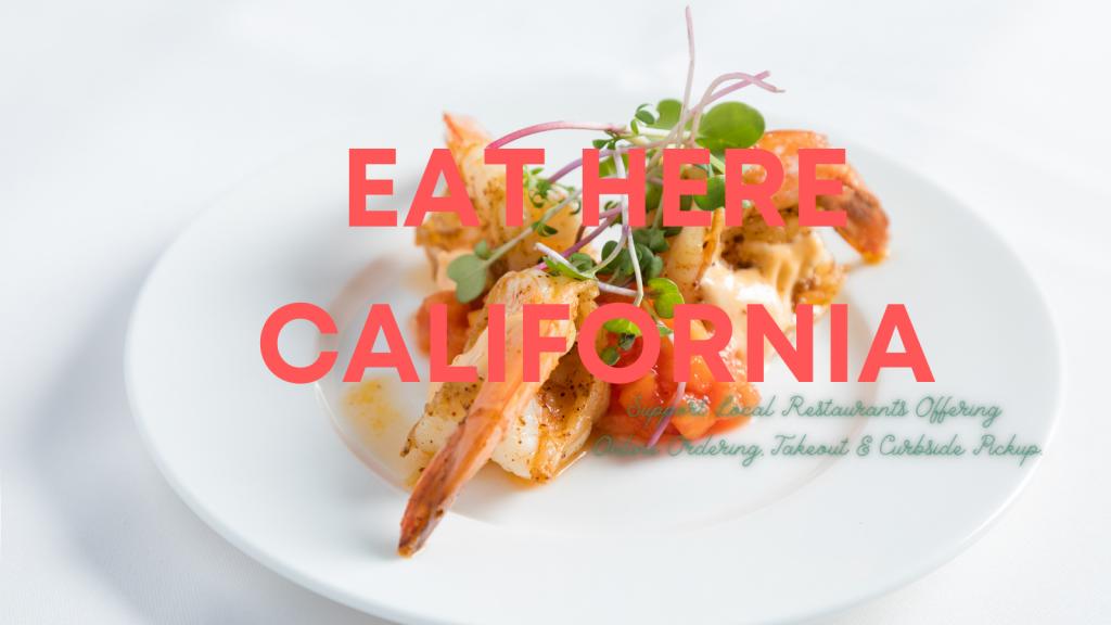 CORONAVIRUS:  CALIFORNIA LOCAL BUSINESS SURVIVOR KIT