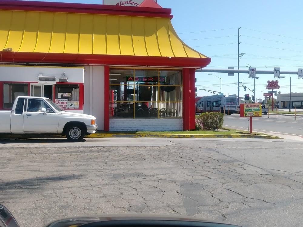 Alanberto's Mexican Restaurant