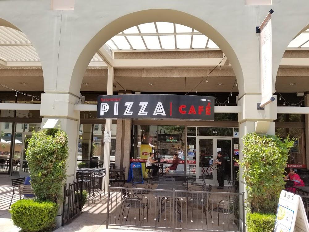 Antonious Pizza Cafe