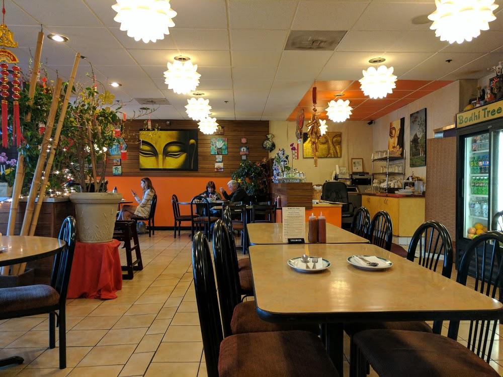 Bodhi Tree Vegan Cafe