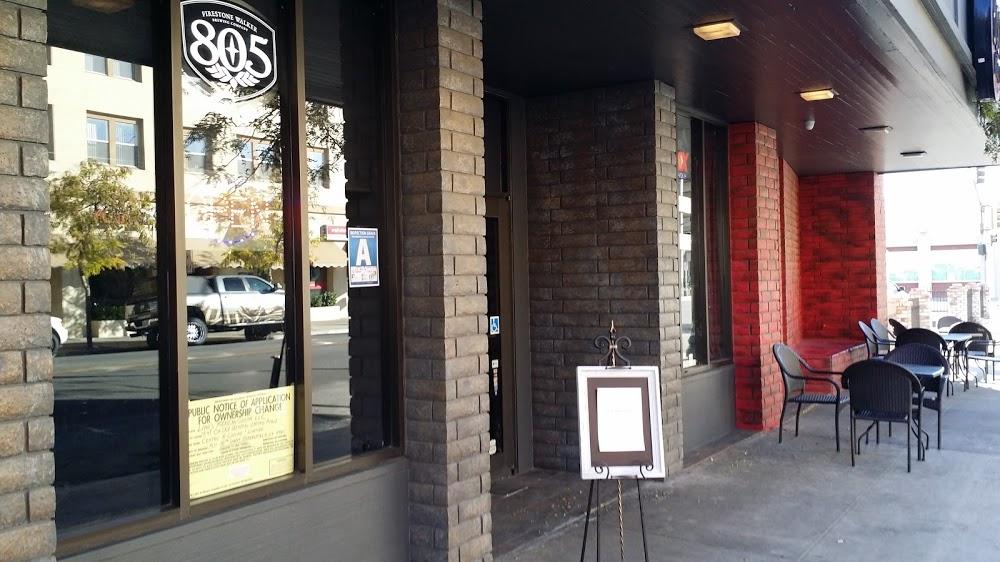 Centro 18 Latin Steakhouse