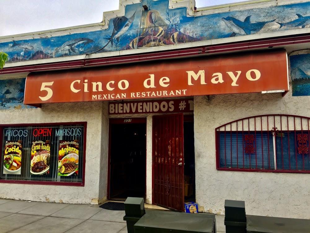 Cinco de Mayo Restaurant