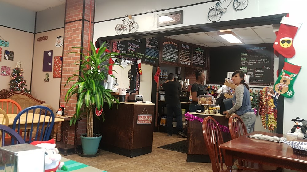 Coffee Court Bistro