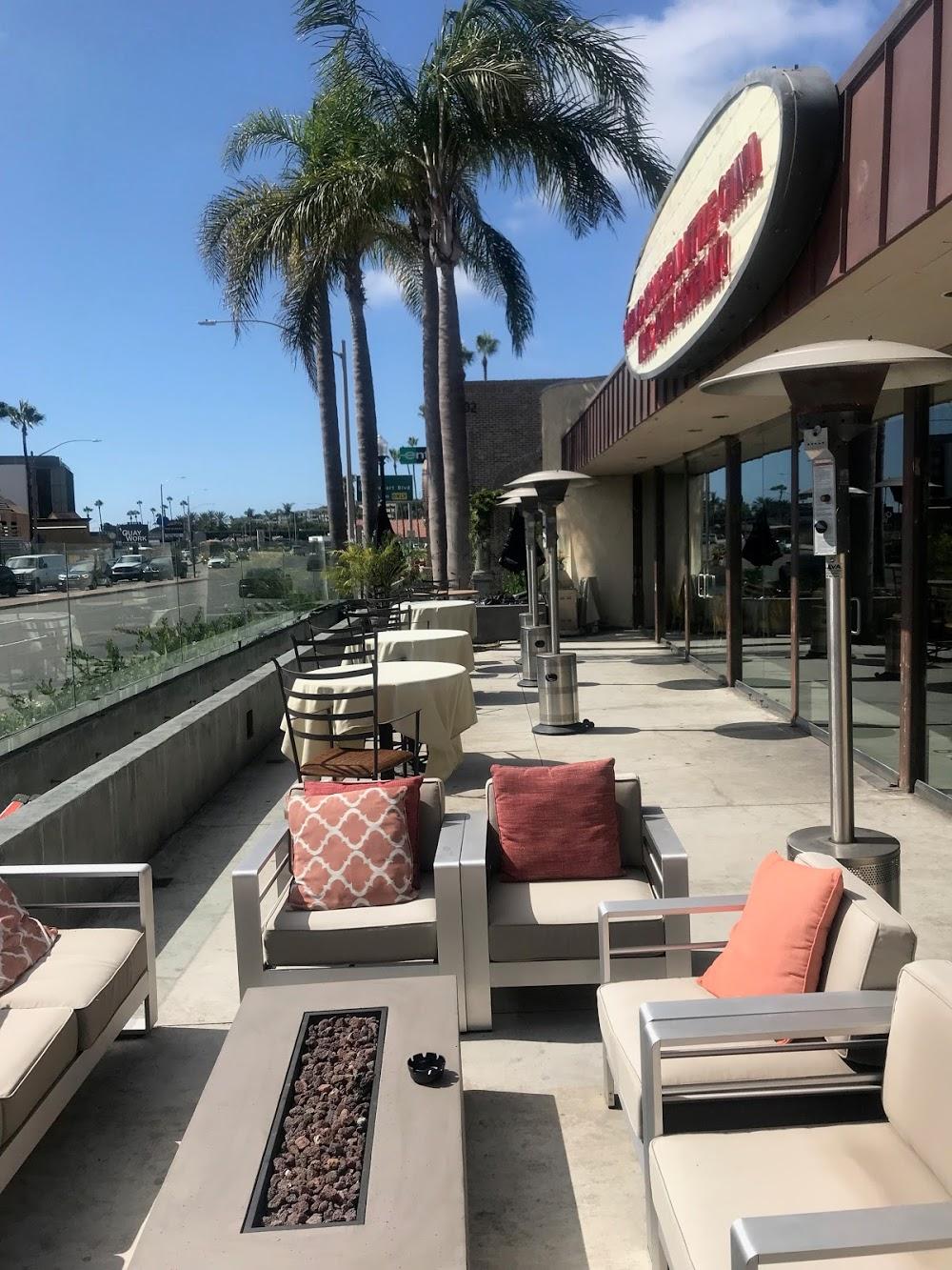 CP Restaurant & Lounge