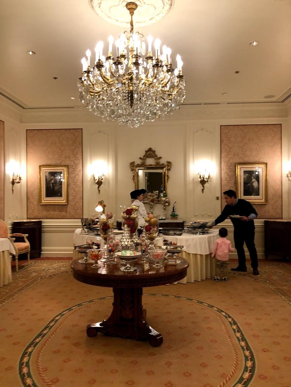 Fontainebleau Restaurant