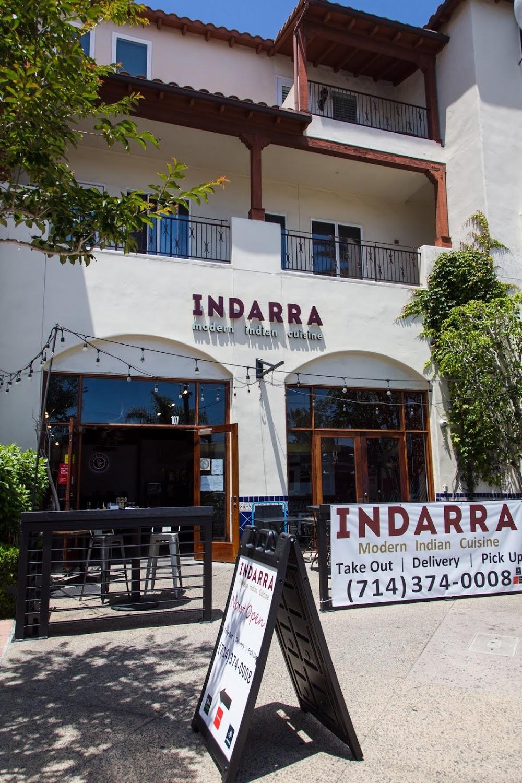 Indarra – Modern Indian Cuisine