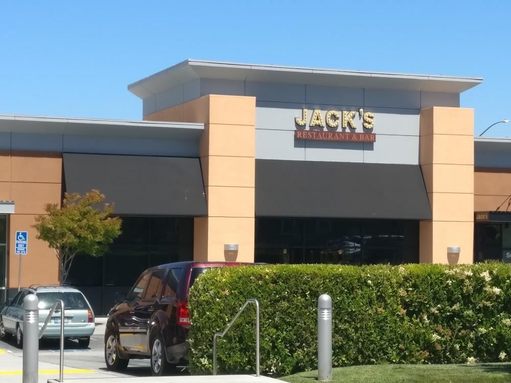 Jack's Restaurant and Bar – San Bruno