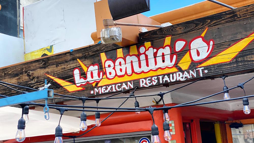 La Bonita's – Palm Springs, CA