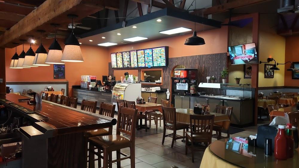 La Fonda Mexican Grill & Cantina