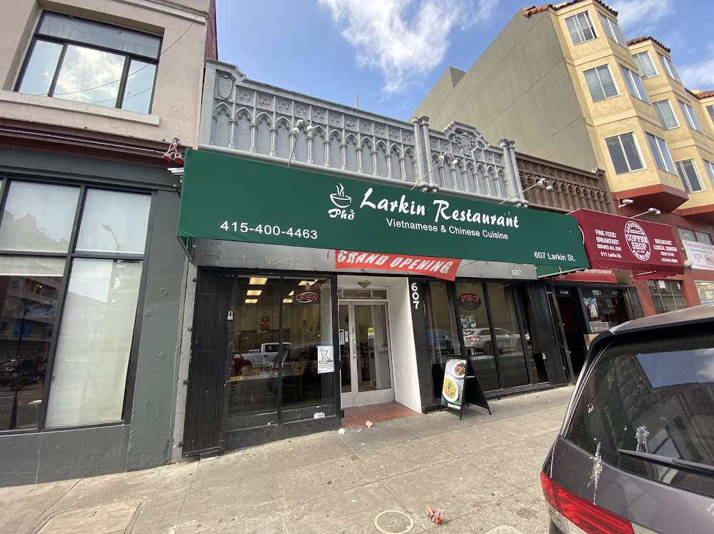Larkin Restaurant