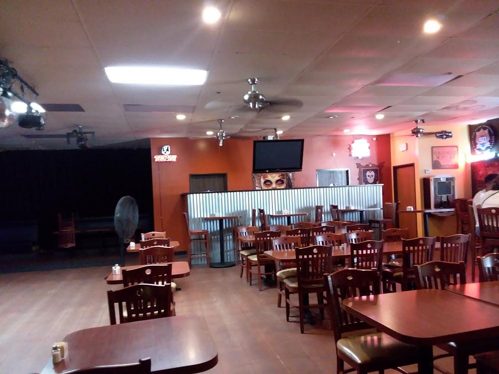 Las Conchitas Restaurant