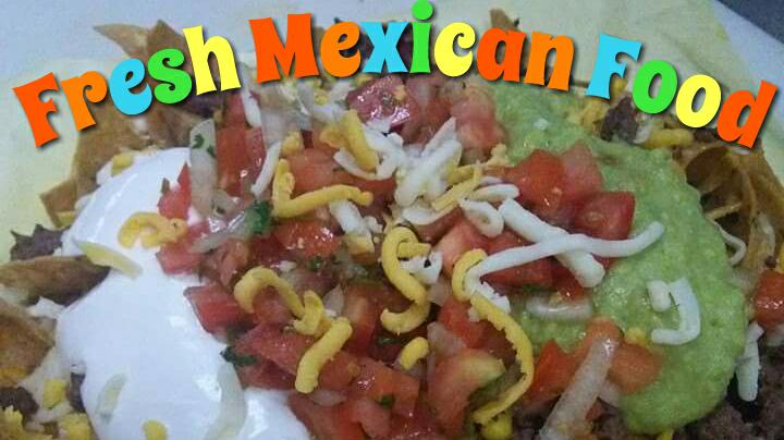 Lucys Taco Shop