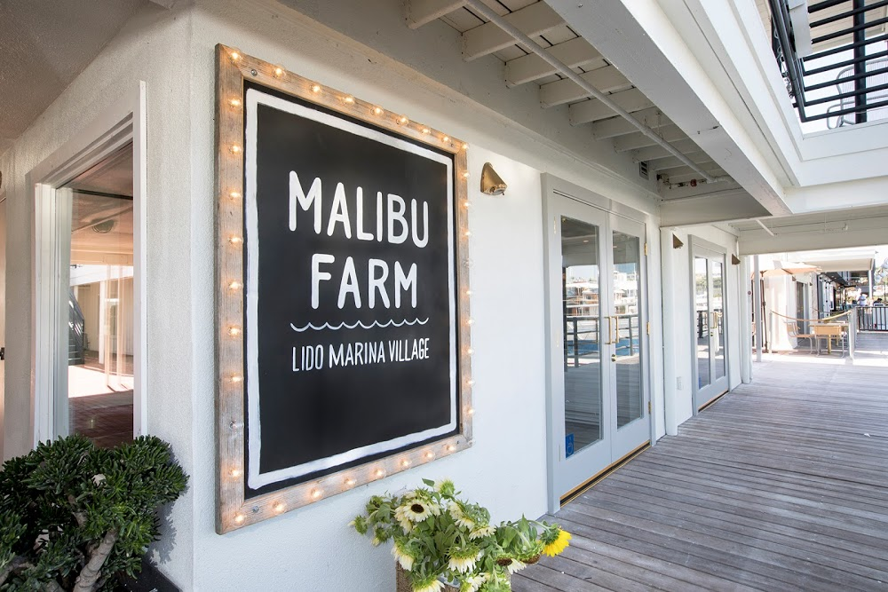 Malibu Farm Lido