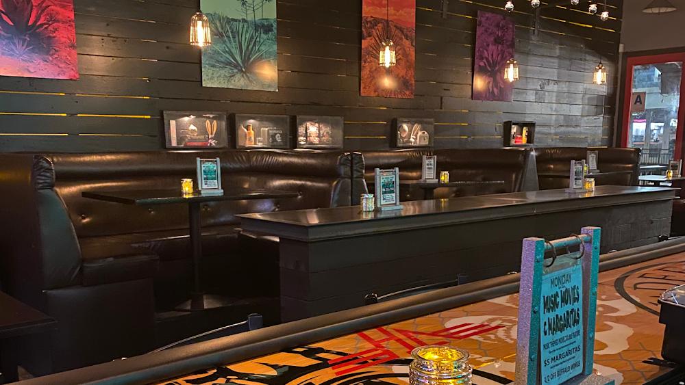 Metl Bar & Restaurant
