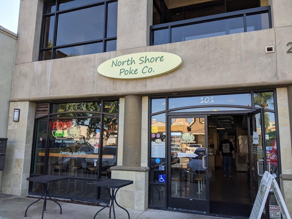 North Shore Poke Co.