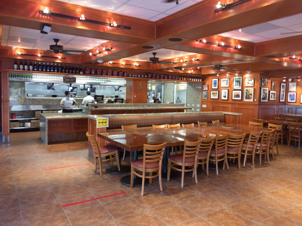 Panini Kabob Grill – Downtown Long Beach