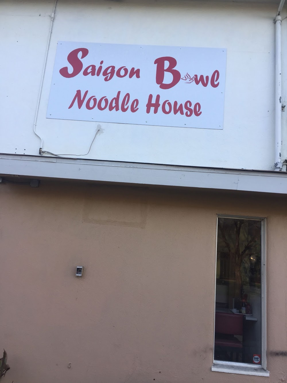 Saigon Bowl Noodle House