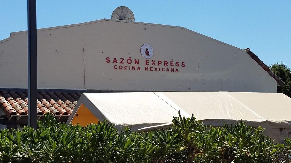 Sazón Express