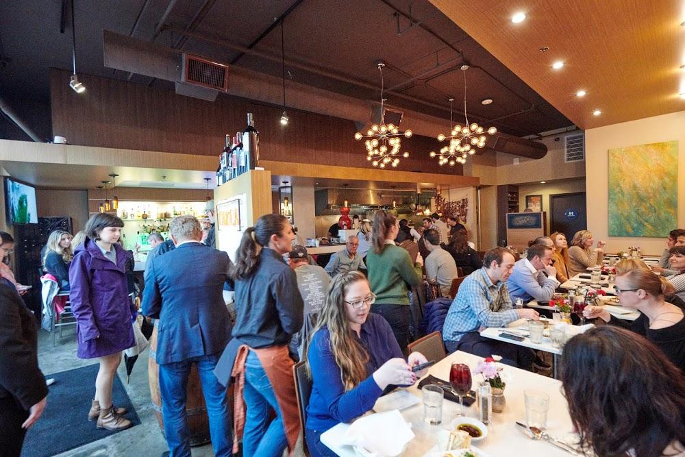Tarla Mediterranean Bar + Grill | Napa Valley Restaurant