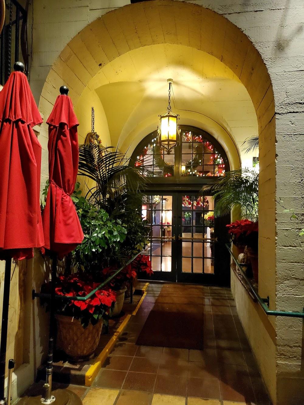 The Mission Inn Restaurant