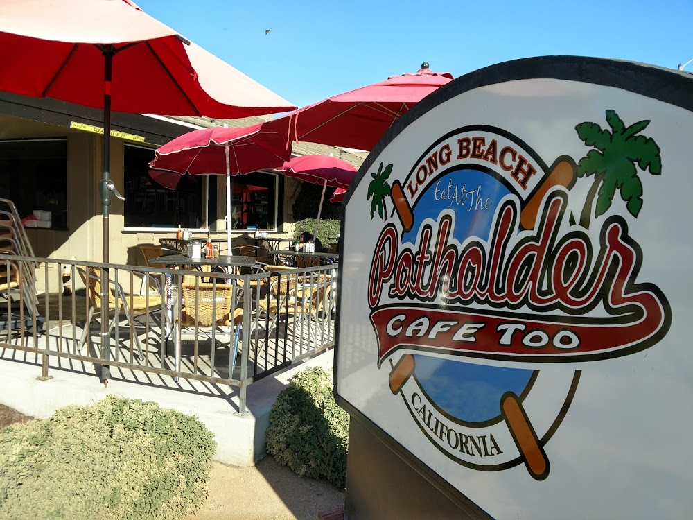 The Potholder Cafe Downtown