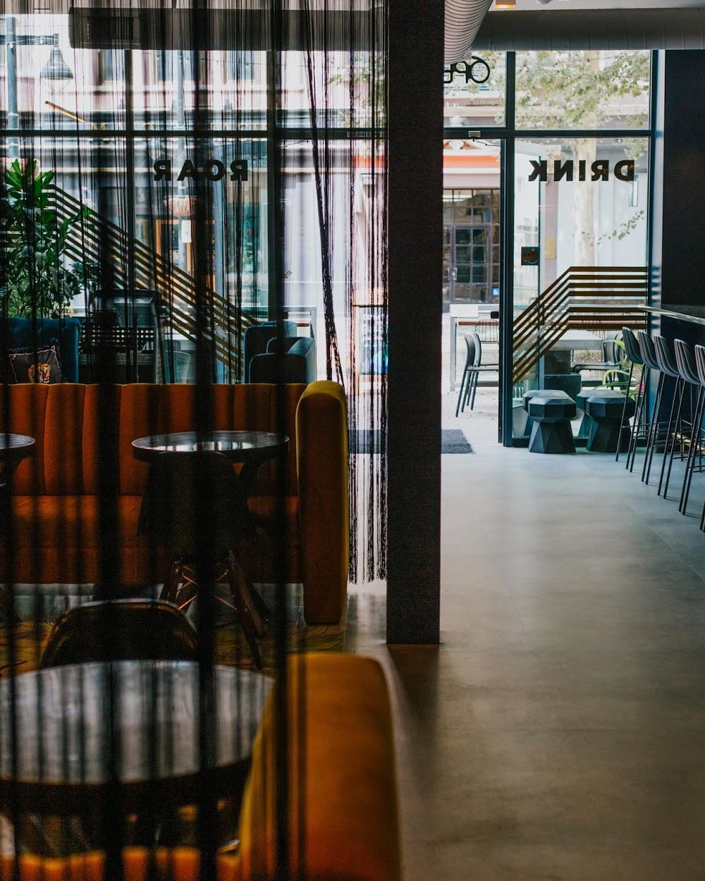 Tiger | Bar and Food Hall