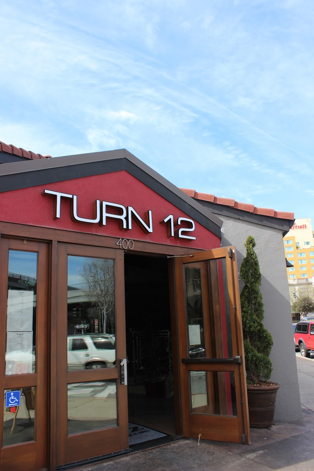 Turn 12 Bar And Grill