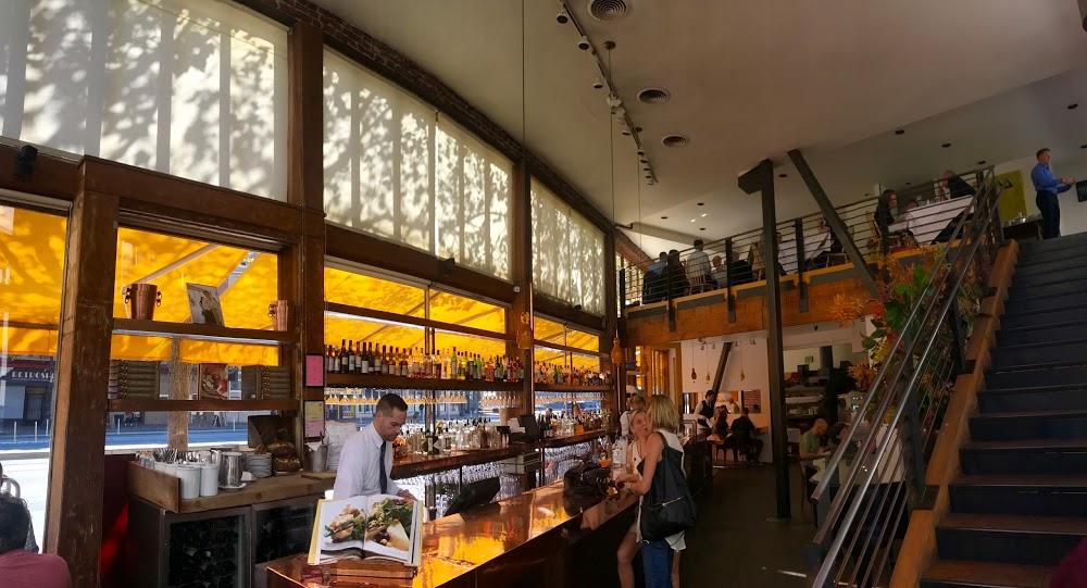 Zuni Café